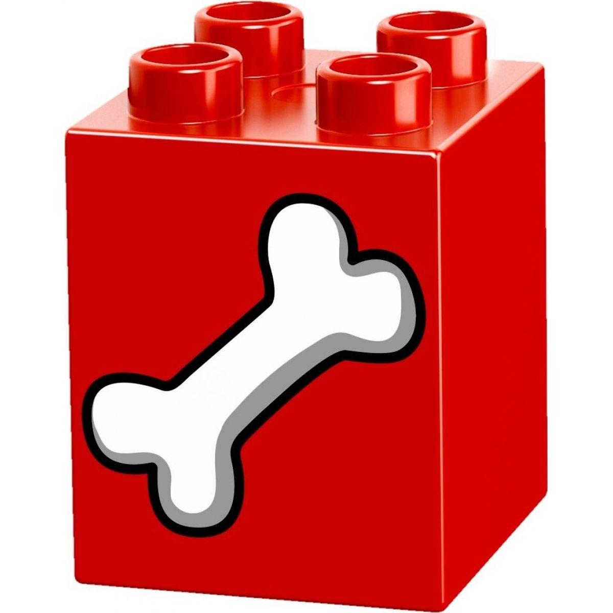 LEGO DUPLO 10858 Moji první skládací mazlíčci #6