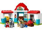 LEGO DUPLO 10868 Stáje pro poníka 2