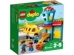 LEGO DUPLO 10871 Letiště - Poškozený obal