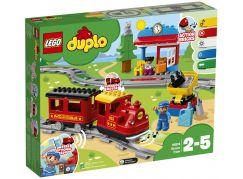 LEGO DUPLO 10874 Parní vláček - Poškozený obal