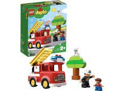 LEGO® DUPLO® 10901 Hasičské auto