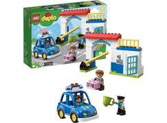 LEGO® DUPLO® 10902 Policejní stanice