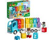 LEGO® DUPLO® 10915 Náklaďák s abecedou