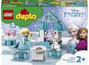 LEGO Duplo 10920 Čajový dýchánek Elsy a Olafa