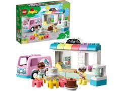 LEGO® DUPLO® 10928 Pekárna