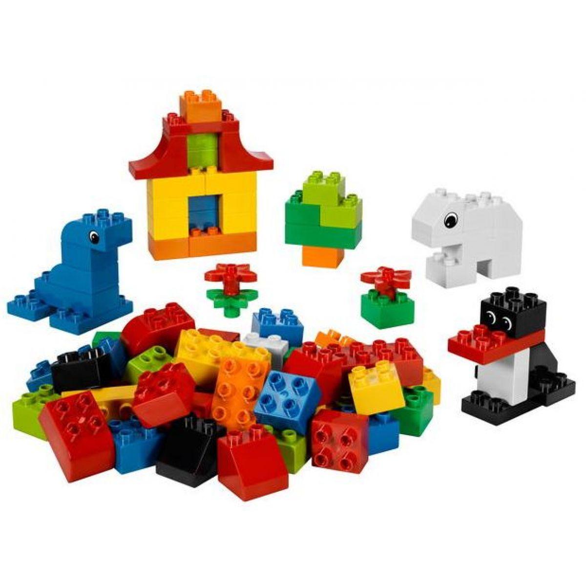 LEGO DUPLO 5548 DUPLO Zábavné stavění #2
