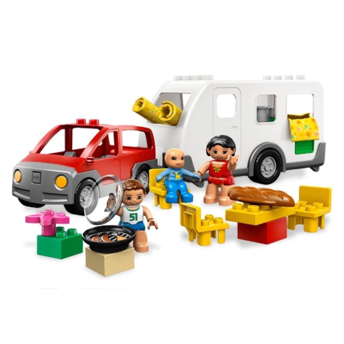 LEGO DUPLO 5655 Karavan