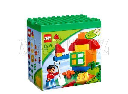 LEGO DUPLO 5931 Moje první sada