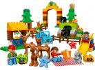 LEGO DUPLO 66538 Výhodné balení DUPLO lesopark 2