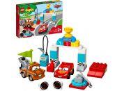 LEGO® DUPLO® Cars™ 10924 Závodní den Bleska McQueena