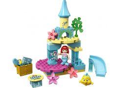 LEGO DUPLO Disney TM 10922 Arielin podmořský zámek