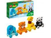 LEGO® DUPLO® My First 10955 Vláček se zvířátky