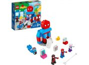 LEGO® DUPLO® Super Heroes 10940 Základna Spider-Mana