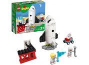 LEGO® DUPLO® Town 10944 Mise raketoplánu