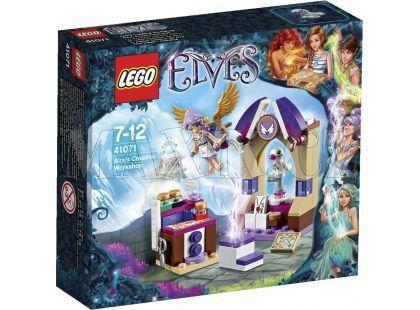 LEGO Elves 41071 Aira a její tvůrčí dílna - Poškozený obal