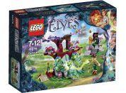 LEGO Elves 41076 Farran a křišťálová jáma - Poškozený obal