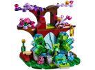 LEGO Elves 41076 Farran a křišťálová jáma - Poškozený obal 3
