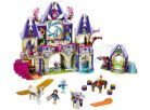 LEGO Elves 41078 Skyra a tajemný hrad pod nebem 2