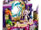 LEGO Elves 41078 Skyra a tajemný hrad pod nebem 4