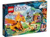 LEGO Elves 41175 Lávová jeskyně ohnivého draka