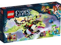 LEGO Elves 41183 Zlý drak krále skřetů