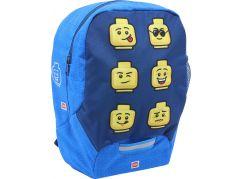 LEGO Faces Blue batoh do školky