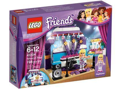 LEGO Friends 41004 Zkušební pódium