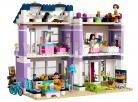 LEGO Friends 41095 Emmin dům 4