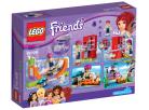 LEGO Friends 41099 Skatepark v městečku Heartlake 2