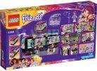 LEGO Friends 41106 Autobus pro turné popových hvězd - Poškozený obal 3