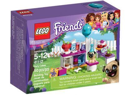 LEGO Friends 41112 Dorty na párty