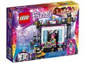 LEGO Friends 41117 TV Studio s popovou hvězdou