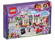 LEGO Friends 41119 Cukrárna v Heartlake - Poškozený obal