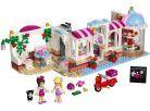 LEGO Friends 41119 Cukrárna v Heartlake - Poškozený obal 2