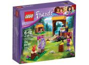 LEGO Friends 41120 Dobrodružný tábor