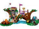 LEGO Friends 41121 Dobrodružný tábor - jízda na divoké vodě 2