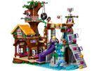 LEGO Friends 41122 Dobrodružný tábor - dům na stromě 3