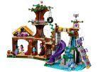 LEGO Friends 41122 Dobrodružný tábor - dům na stromě 4