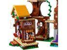 LEGO Friends 41122 Dobrodružný tábor - dům na stromě 5