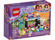 LEGO Friends 41127 Střelnice v zábavním parku