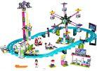 LEGO Friends 41130 Horská dráha v zábavním parku 2