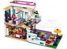 LEGO Friends 41135 Livi a její dům popové hvězdy 3