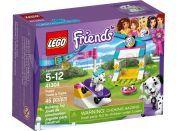 LEGO Friends 41304 Pochoutky pro štěňátka