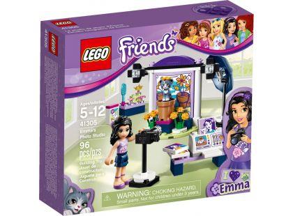 LEGO Friends 41305 Emma a fotografický ateliér