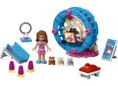LEGO Friends 41383 Hřiště pro Oliviiny křečky