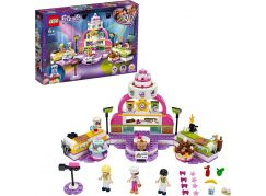 LEGO® Friends 41393 Soutěž v pečení