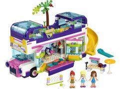 LEGO Friends 41395 Autobus přátelství - Poškozený obal