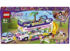LEGO Friends 41395 Autobus přátelství