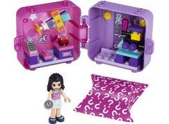 LEGO Friends 41409 Herní boxík: Emma a focení zvířátek