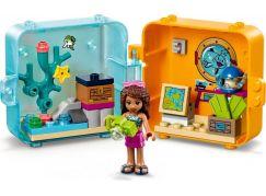 LEGO Friends 41410 Herní boxík Andrea a její léto